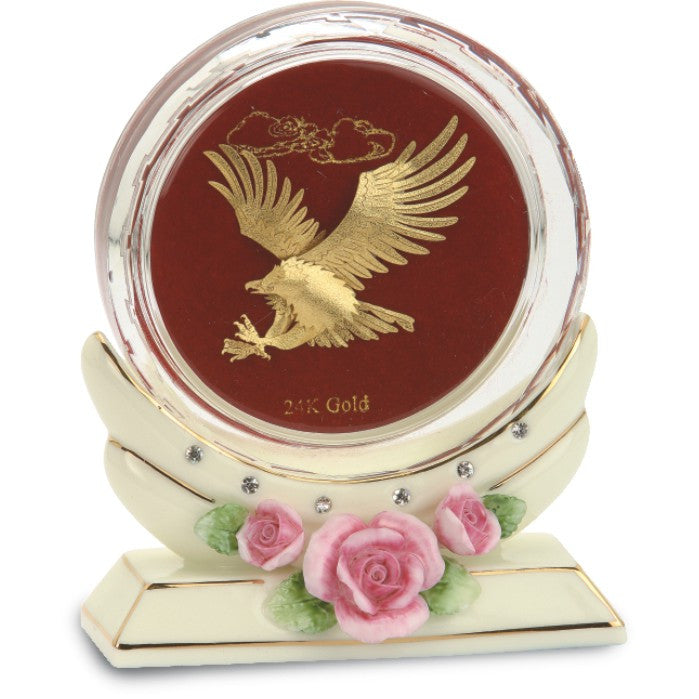 EAGLE PAPER WEIGHT