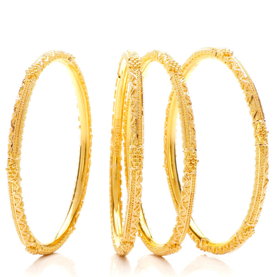 ENCHANTING Contemprory Bangles