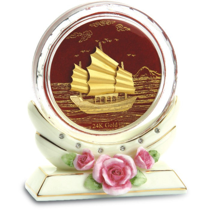 SHIP PAPER WEIGHT