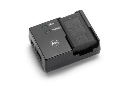 Leica battery charger M9, M-E, M-Monochrom