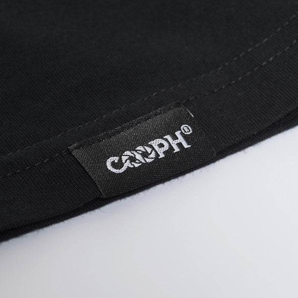 COOPH T-Shirt TIMEOGRAPHER