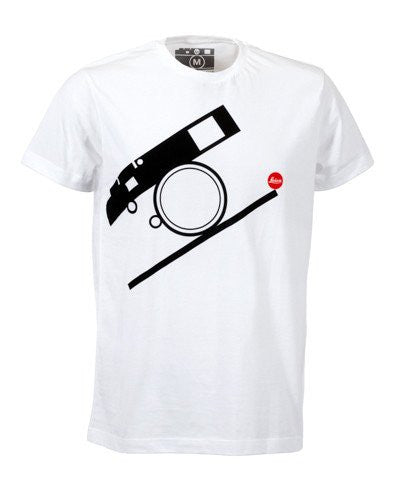 Leica Boutique T Shirt Bundle in Gift Box - Save £19