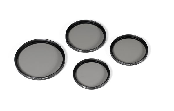 Circular Polarizing filters (P-Cir)