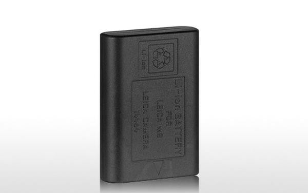 Leica M8/M9/Monochrom Replacement Battery