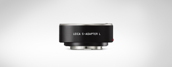 S-Adapter L