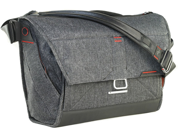 The Everyday Messenger Bag