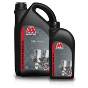 Millers Oils CRO 10W-40 Competition Running In Oil