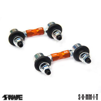 Swave & Summit Front or Rear Aluminium Forged Alloy Adjustable Stabiliser