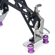 Acuity Instruments Fully Adjustable Performance Short Shifter | Honda Civic | 10th Gen