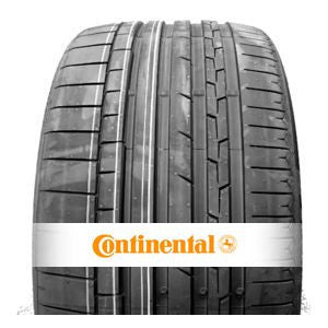 Continental SportContact 6 Tyre
