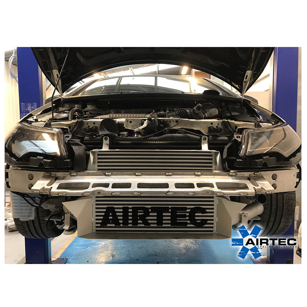 Airtec Motorsport Front Mount Intercooler | Honda Civic ...