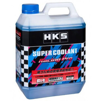 HKS SUPER Coolant Racing Pro 4L