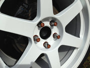 Swave & Summit Forged Wheel Nut | Honda