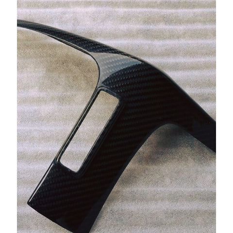 Carbon Fibre Gear Stick Surround