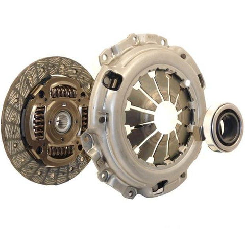 Genuine Honda Clutch Kit | Honda Civic Type R | FK8 2.0T K20C1 | 2017+