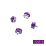 Acuity Instruments Shifter Base Bushings | Honda Civic | 9th Gen