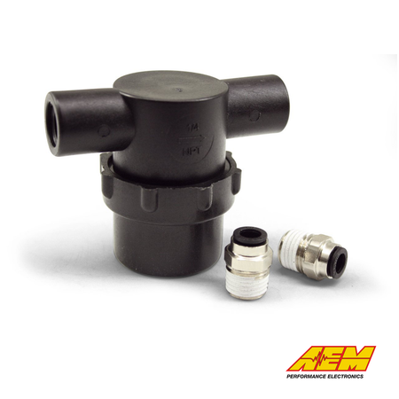 AEM Electronics Water/Methanol Injection Filter