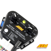 AEM Electronics V2 Water/Methanol Injection Kit | Single Input Internal MAP | For Forced Induction Petrol Engines