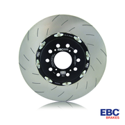 EBC Brakes High Performance 2-Piece Front Brake Discs | Honda Civic Type R FK2/FK8 | 2015+