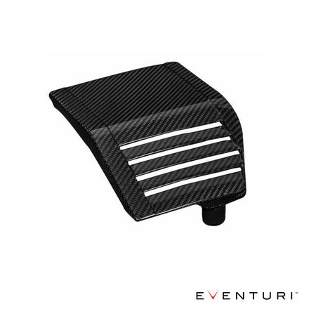 Eventuri Carbon Fibre Side Cover | Honda Civic Type R | FK2 2.0T K20C1 | 2015-2016