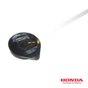 Genuine Honda Black Washer Bottle Cap | Honda Civic Type R | FK2 2.0T K20C1 | 2015-2016