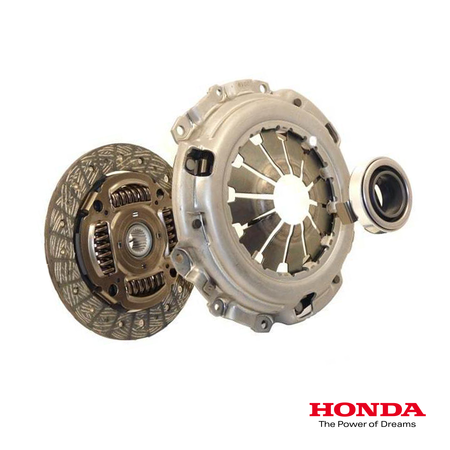 Genuine Honda Clutch Kit | Honda Civic Type R | FK2 2.0T K20C1 | 2015-2016