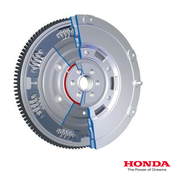Genuine Honda Dual Mass Flywheel | Honda Civic Type R | FK2 2.0T K20C1 | 2015-2016