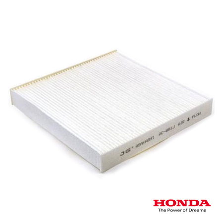 Genuine Honda Pollen Filter | Honda Civic Type R | FK2 2.0T K20C1 | 2015-2016