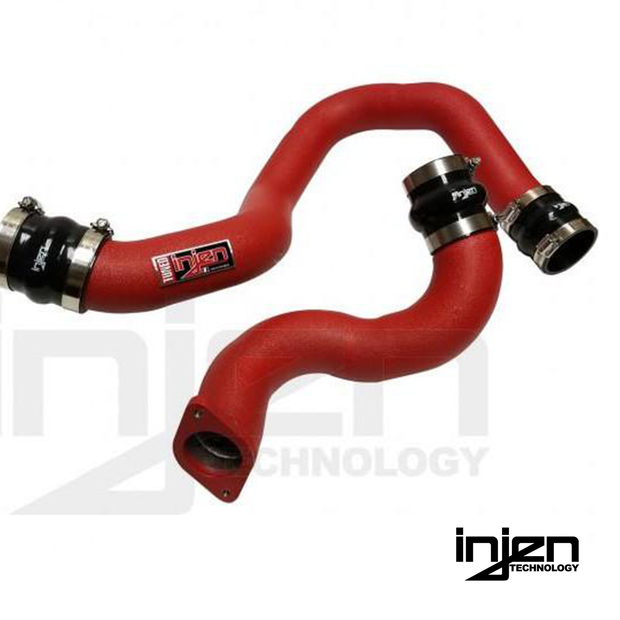 Injen Technology Hard Boost Pipe Kit | Honda Civic Type R | FK2 2.0T K20C1 | 2015-2016