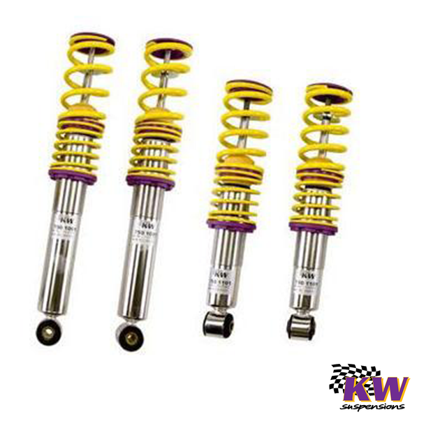 KW Automotive Street Performance Variant 3 Coilovers | Honda Civic Type R | FK2 2.0T K20C1 | 2015-2016
