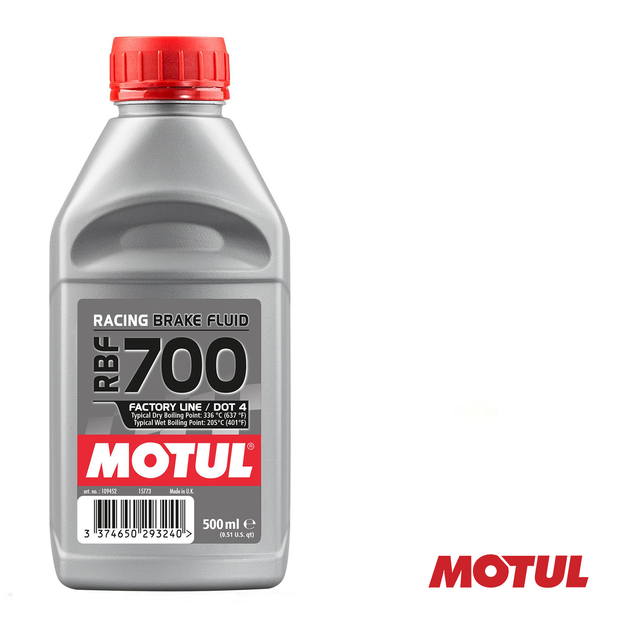 Motul RBF 700 Racing Brake Fluid