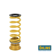 Öhlins Road & Track Coil Over Suspension Kit | Honda Civic Type R | FK2 2.0T K20C1 | 2015-2017