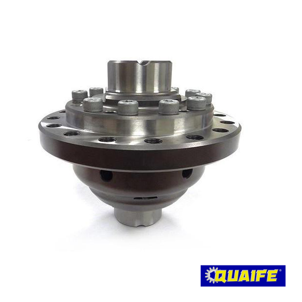 Quaife ATB Differential | Honda Civic Type R | FK2/FK8 2.0T K20C1 | 2015+