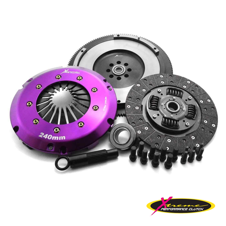 Xtreme Clutch Performance Clutch Kit | Honda Civic Type R | FK2/FK8 2.0T K20C1 | 2015+