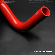 J's Racing Coolant Hose Kit | Honda Civic Type R | FK8 2.0T K20C1 | 2017+