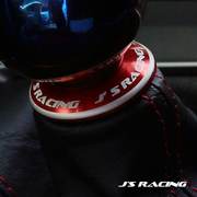 J's Racing Shift Boot Ring | Honda Civic Type R | FK2/ FK7 / FK8 2.0T K20C1 | 2015+