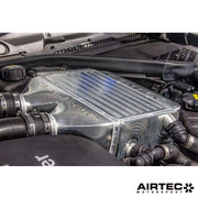AIRTEC Billet Chargecooler Upgrade | BMW M2 Competition | F87 S55