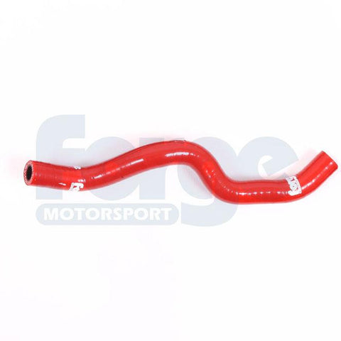 Forge Motorsport Silicone Breather Hose | Honda Civic Type R | FK2 2.0T K20C1 | 2015-2016