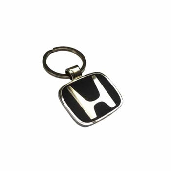 Genuine Honda Metal Keyring