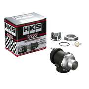 HKS Racing SQV Sequential Blow Off Valve Kit | Universal