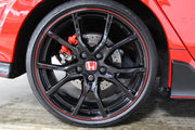 Honda Civic Type R GT | FK8 2.0T K20C1 | 2017