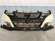 Dream Automotive Carbon Fibre Front Grille | Honda Civic Type R | FK2 2.0T K20C1 | 2015-2016