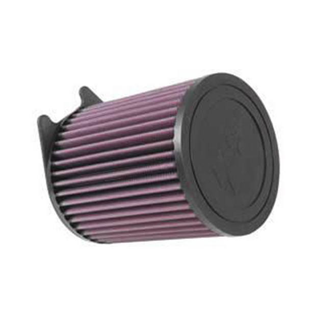 K&N High-Flow Air Filter | Mercedes-AMG A 45 4MATIC | W176 2.0T M133 | 2015-2018