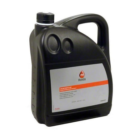 Genuine Honda Type 2 Blue Coolant | PRE-MIXED | All Hondas