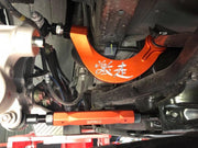 Swave & Summit Rear Camber Arms | Honda Civic Type R | FK8 2.0T K20C1 | 2017+