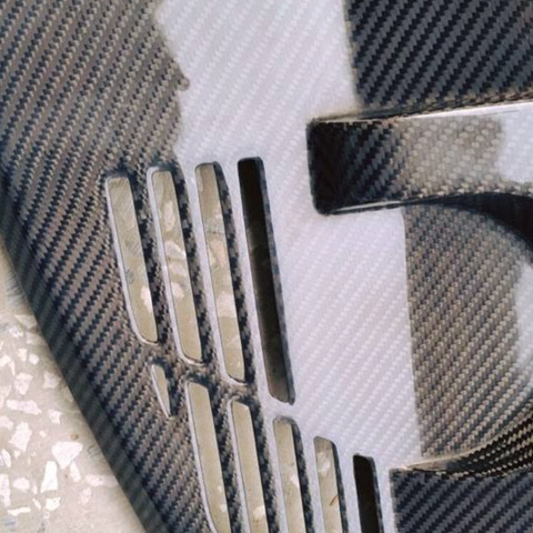 Dream Automotive Carbon Fibre Slam Panel | Honda Civic Type R | FK2 2.0T K20C1 | 2015-2016