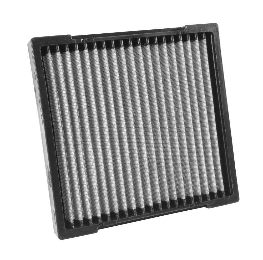 K&N Washable Cabin Air Filter | Honda Civic Type R | FK8 2.0T K20C1 | 2017+