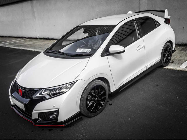 replica body kit for civic sport dream automotive. Black Bedroom Furniture Sets. Home Design Ideas