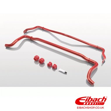 Eibach Anti-Roll-Kit 28mm Front/24mm Rear | Mercedes-AMG A 45/CLA 45/GLA 45 4MATIC | W176/C117/X156 2.0T M113 | 2012-2018