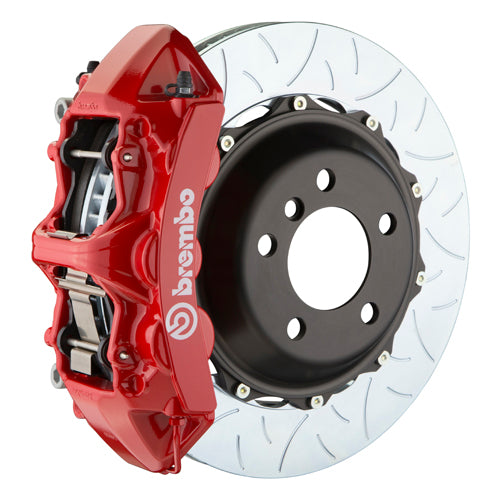 Brembo Brake Kit >> Brembo Gt 6 Piston Big Brake Kit Honda Civic Type R Fk2 Fk8 2 0t K20c1 2015